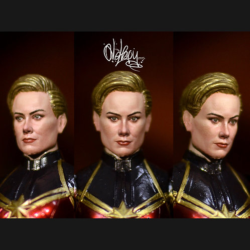 Captain Marvers