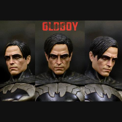 The Goth Man