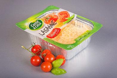 Lasagne Bolo Come a Casa