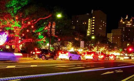 dreaminaton illumination in hiroshima