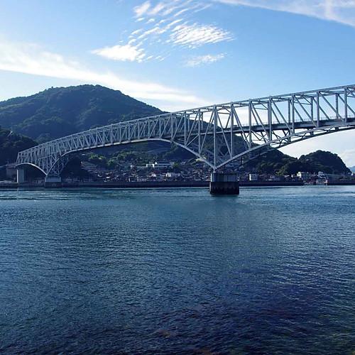 Tobishima Kaido