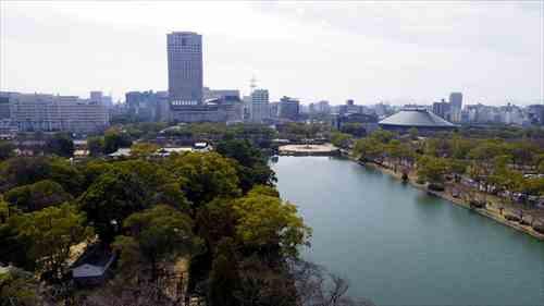 How to enjoy Hiroshima Castle