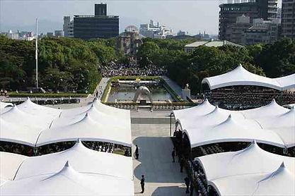 Peace Memorial Ceremony