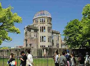 Miyajima & Peace Memorial Park Tour