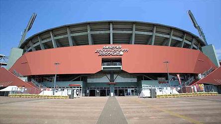 Zoom Zoom Stadium