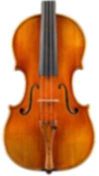 Violin in the style of A. Stradivari c.1716 front