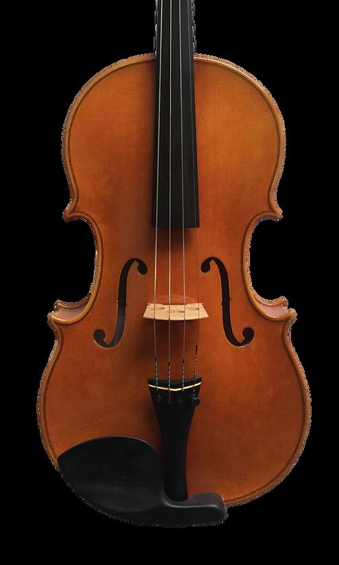 """Viola in the style of Andrea Guarneri c.1676 """"Conte Vitale"""" By Violin Maker Per Ovesen"""