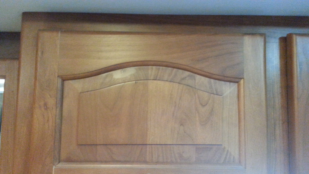 Custom Door Fronts - Kitchen Doors