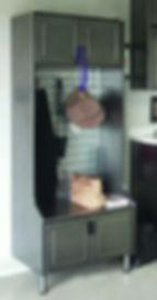 Locker Cabinet for Garage - Tucson Arizona