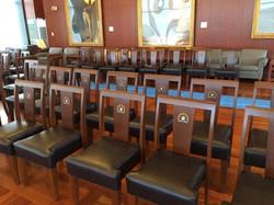Custom Chairs - Tucson Arizona