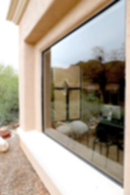 Residential Window Cleaning in Tucson