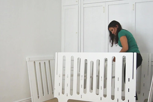 NONI FULL-SIZE CRIB | Local Pick Up