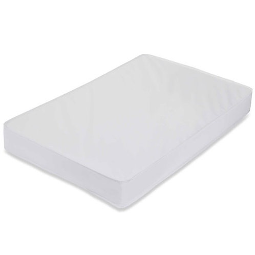 "3"" Mini Crib Mattress"