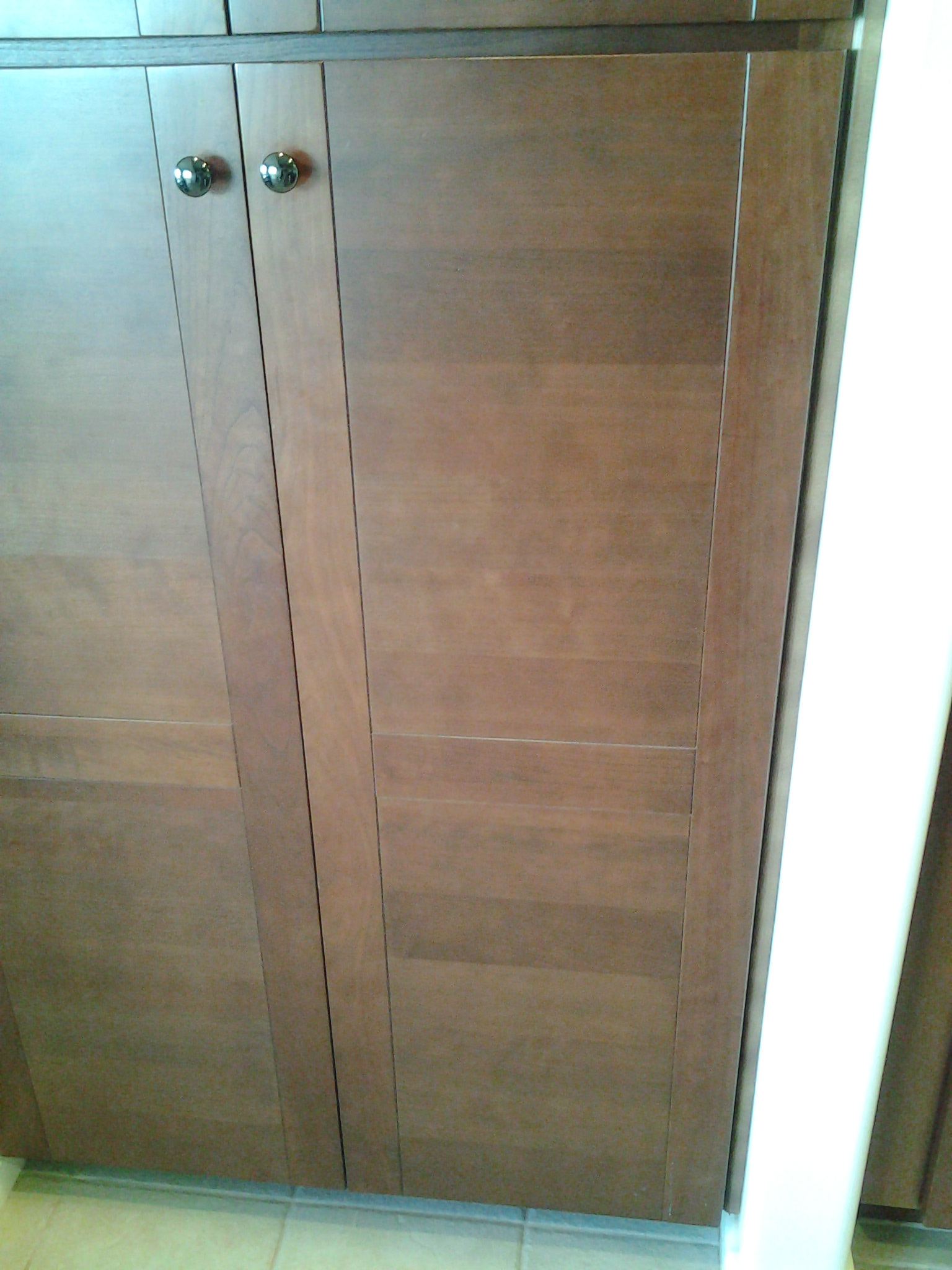Custom Interior Doors