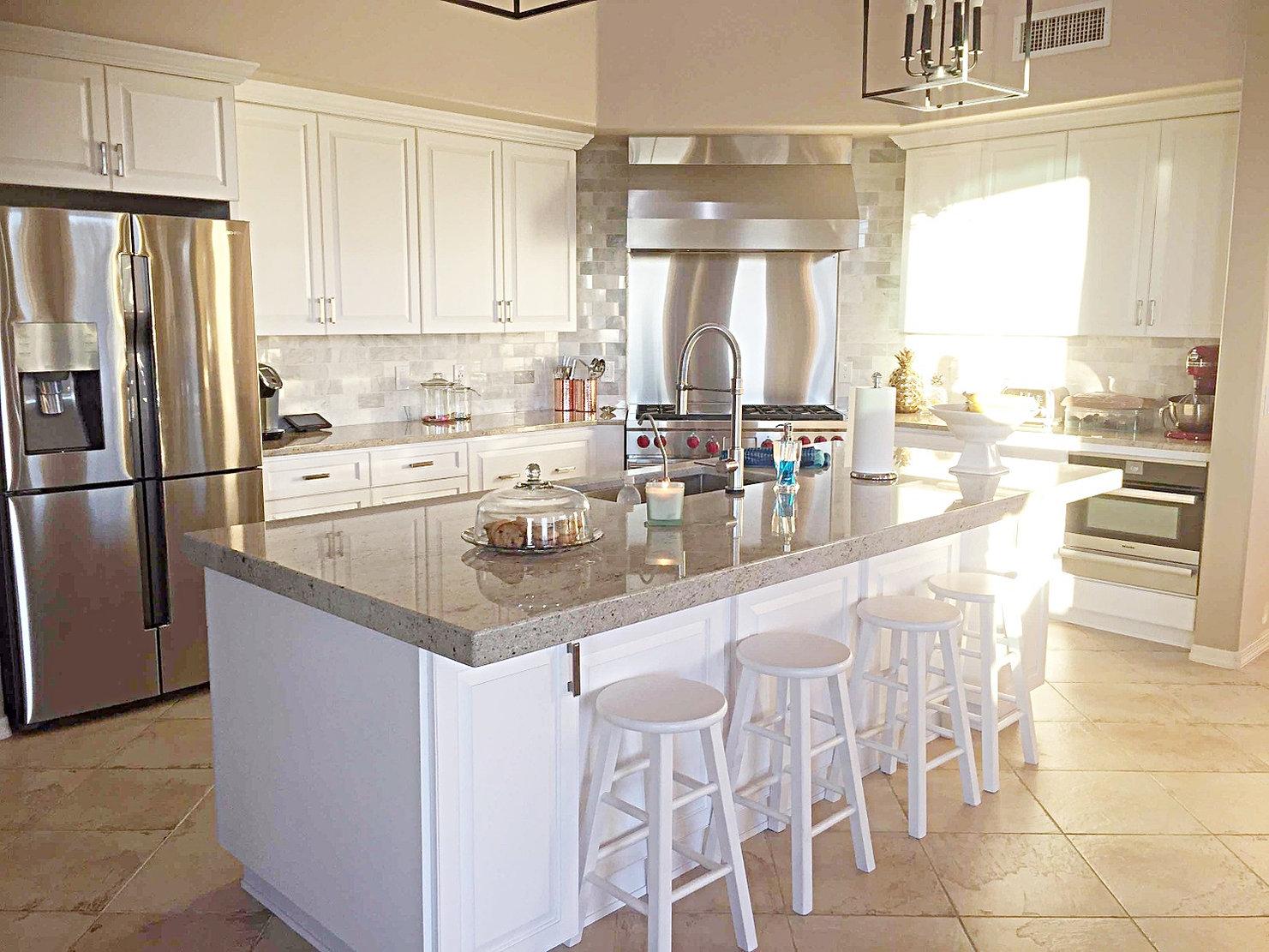 Kitchen Cabinets In Tucson Arizona