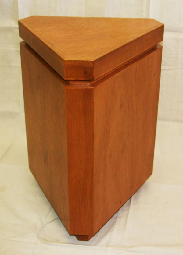 Frank Lloyd Wright Night Stand
