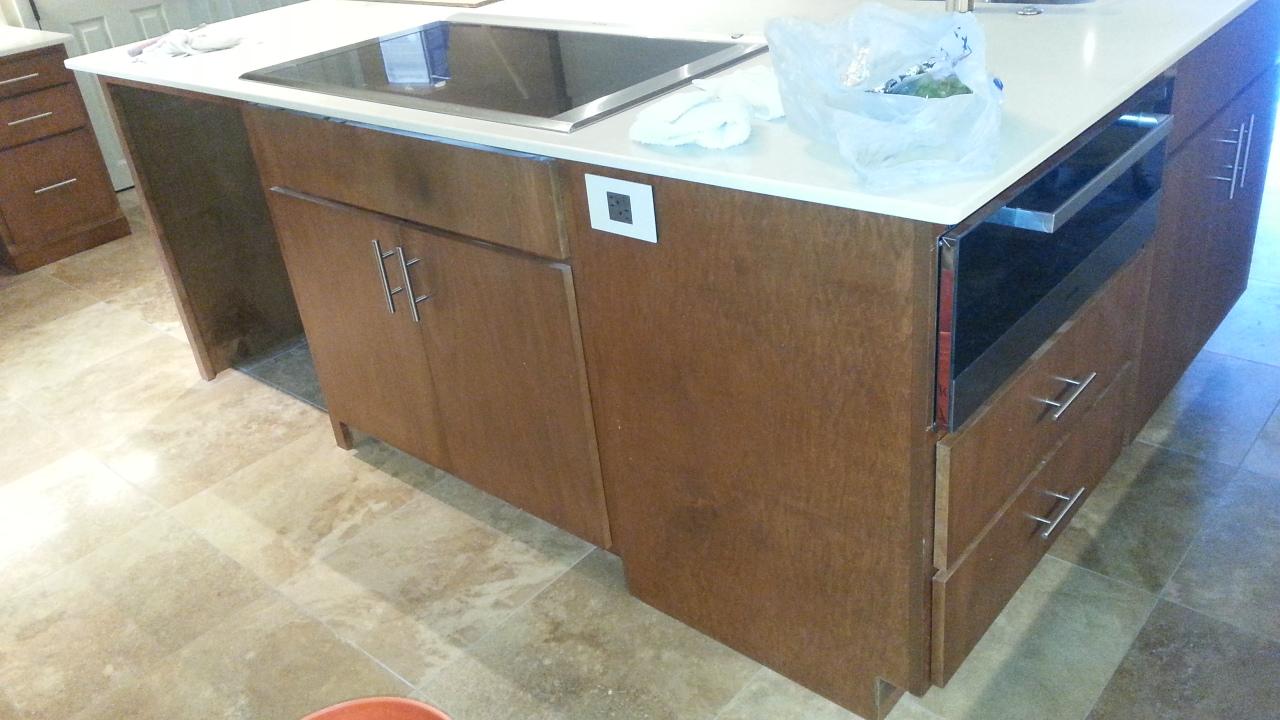Kitchen Cabinets | Bear Canyon Rd