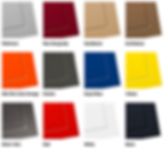 garage cabinets in tucson - color choices