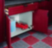 Double Door Lower Cabinet