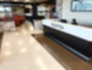 vct tile refinishing in tucson arizona - floor care in tucson