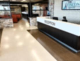 Floor Cleaning Services in Tucson Arizona