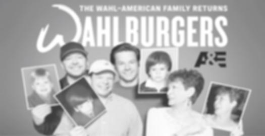 The Wahlburgers - Noninoni Kids Baby Crib
