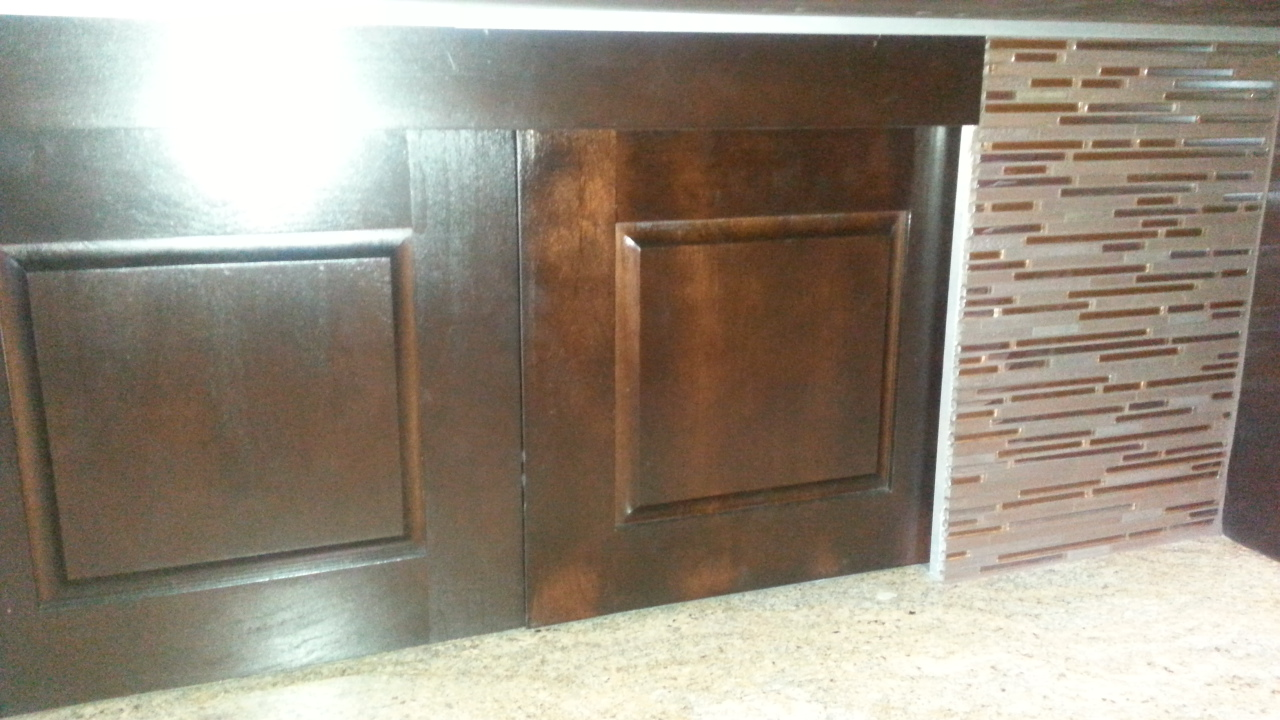 Custom Cabinets in Tucson AZ