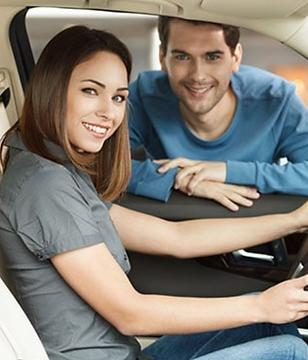 Your Plan Service Drive App