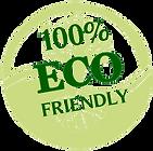 100% Eco Friendly - Ziridium