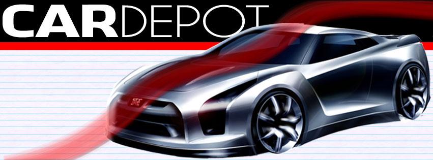 Car Depot Atlanta Ga
