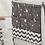 Thumbnail: 100%Cotton Cartoon Baby Crib Bumpers Padded  Newborn Crib Rail Cot Bed Sheets