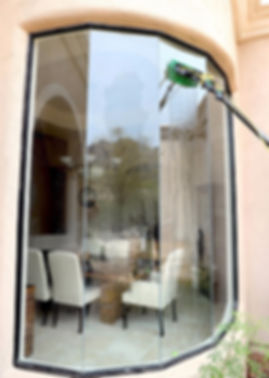 Window Cleaning in Tucson