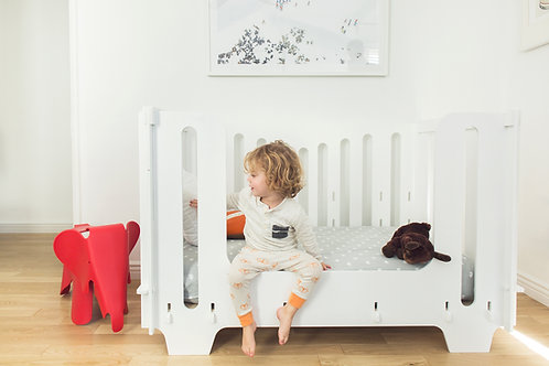 NONI TODDLER RAIL | Free Shipping
