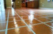 Saltillo Tile Refinishing in Tucson
