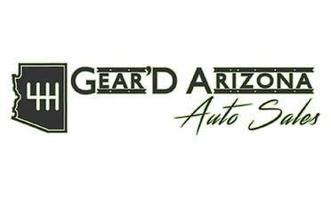 Geard Arizona