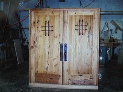 Custom Doors - Tucson Arizona