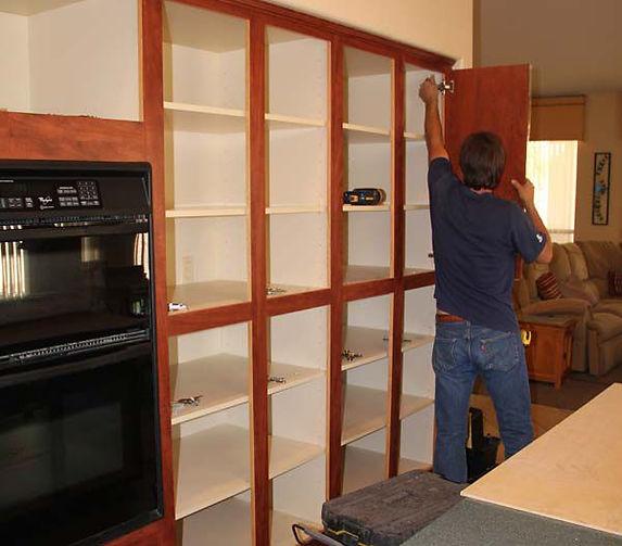 Kitchen Remodel Service in Tucson Az