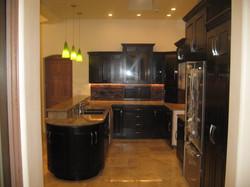 Kitchen Cabinets in Tucson AZ