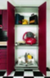 Storage Cabinet for Garage - Tucson Arizona