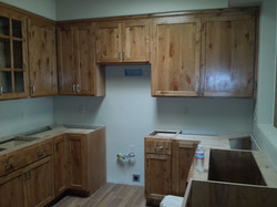 Kitchen Remodel Tucson AZ
