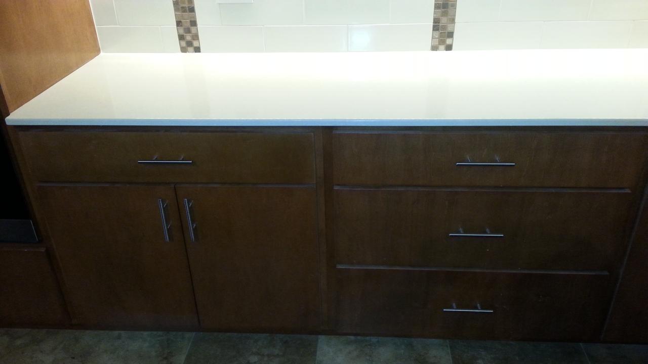 Bathroom Cabinets in Tucson AZ