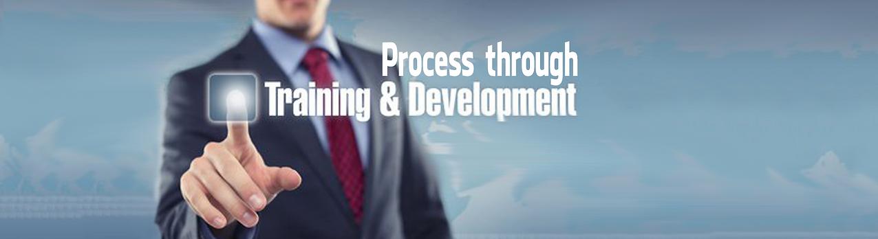 Dealer finance department training and development