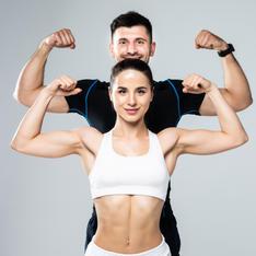 Muscle Gain (Reverse Sarcopenia)