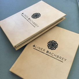 Notebooks para Congresos