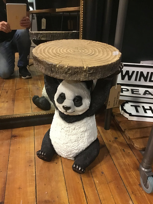 Panda Side Table
