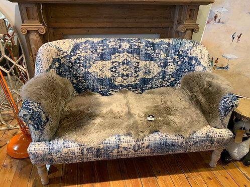 Double Vole Sheepskin 180 cm