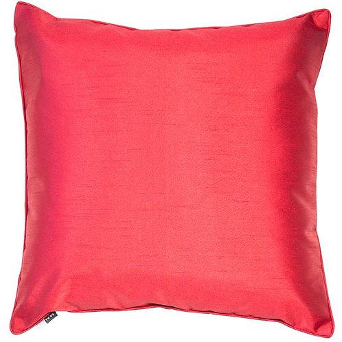 Faux Silk Cushion