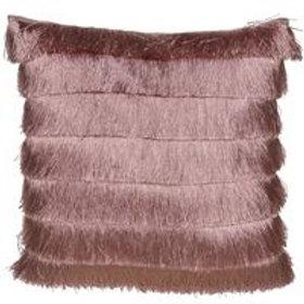 Gatsby Pink Cushion
