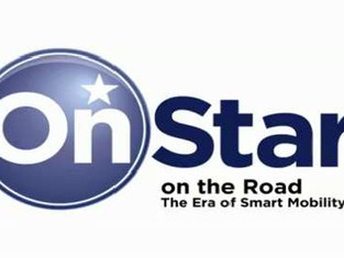 OnStar® on the Road Podcast