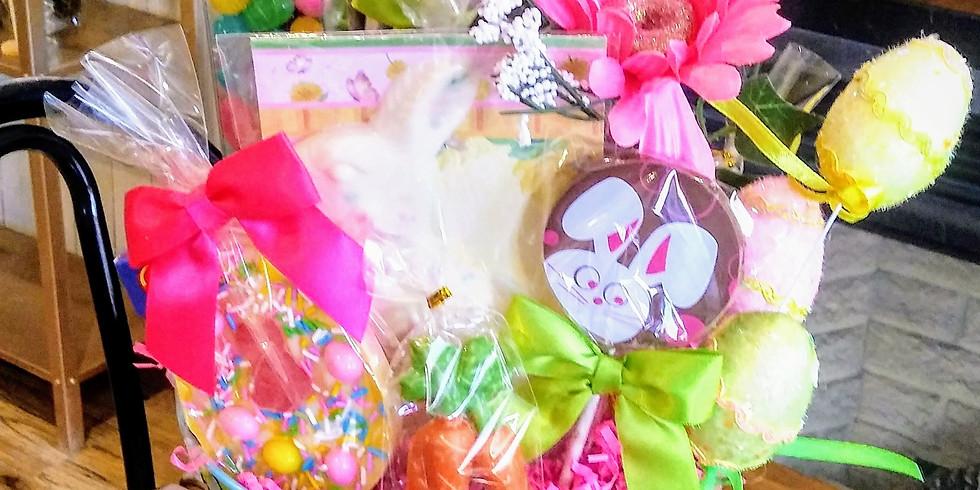 Easter Baskets Starting at $30